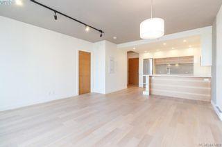 Photo 7: 1401W 989 Johnson St in : Vi Downtown Condo for sale (Victoria)  : MLS®# 878622