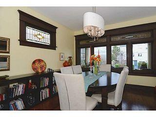 Photo 4: 1504 GRAVELEY Street in Vancouver East: Grandview VE Home for sale ()  : MLS®# V1056766