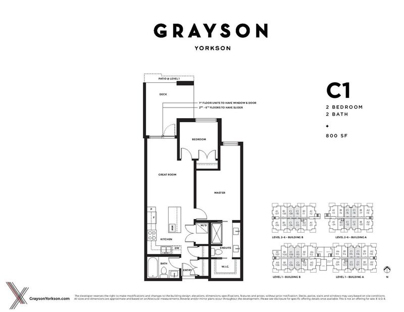 FEATURED LISTING: 209 - 20673 78 Avenue Langley