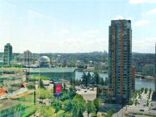 """Photo 1: # 2108 928 BEATTY ST in Vancouver: Downtown VW Condo for sale in """"MAX I"""" (Vancouver West)  : MLS®# V853384"""