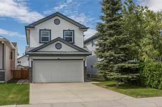 Photo 1: 86 COVENTRY View NE in Calgary: Coventry Hills House for sale