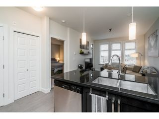 """Photo 6: 309 20078 FRASER Highway in Langley: Langley City Condo for sale in """"Varsity"""" : MLS®# R2533861"""