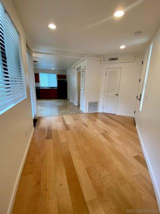 Photo 3: POINT LOMA Condo for rent : 1 bedrooms : 3244 Nimitz Blvd. #7 in San Diego