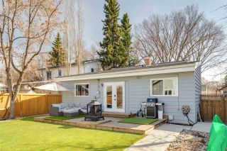Photo 28: 10952 75 Avenue in Edmonton: Zone 15 House for sale : MLS®# E4237021