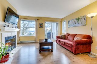 """Photo 11: 10 123 SEVENTH Street in New Westminster: Uptown NW Townhouse for sale in """"ROYAL CITY TERRACE"""" : MLS®# R2223388"""