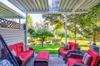 """Photo 19: 162 46360 VALLEYVIEW Road in Chilliwack: Promontory Townhouse for sale in """"APPLE CREEK/CENTRE ROCK FARMS"""" (Sardis)  : MLS®# R2618009"""