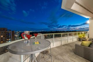 """Photo 39: 2501 6188 PATTERSON Avenue in Burnaby: Metrotown Condo for sale in """"The Wimbledon Club"""" (Burnaby South)  : MLS®# R2617590"""