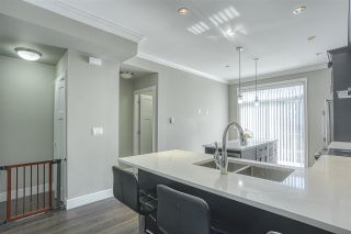"""Photo 3: 107 13670 62 Avenue in Surrey: Sullivan Station Townhouse for sale in """"Panorama South 62"""" : MLS®# R2450811"""