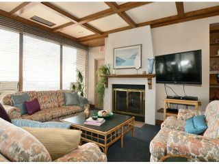 "Photo 16: 709 15111 RUSSELL Avenue: White Rock Condo for sale in ""PACIFIC TERRACE"" (South Surrey White Rock)  : MLS®# F1405374"