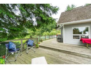 """Photo 33: 3003 208 Street in Langley: Brookswood Langley House for sale in """"Brookswood Fernridge"""" : MLS®# R2557917"""