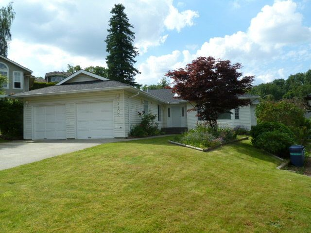 Main Photo: 2107 Kodiak Court in East Abbotsford: Home for sale : MLS®# F1117931