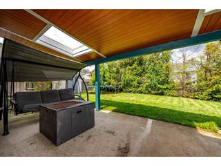 """Photo 28: 33563 KNIGHT Avenue in Mission: Mission BC House for sale in """"HILLSIDE"""" : MLS®# R2601881"""