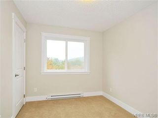 Photo 12: 103 982 Rattanwood Pl in VICTORIA: La Happy Valley Row/Townhouse for sale (Langford)  : MLS®# 635443