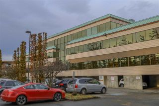 Photo 7: 207 20644 EASTLEIGH Crescent: Office for lease in Langley: MLS®# C8035598