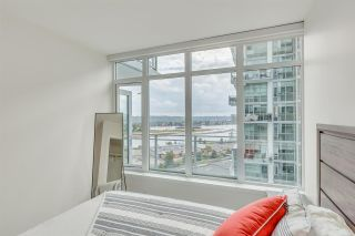 """Photo 17: 1401 258 NELSON'S Court in New Westminster: Sapperton Condo for sale in """"THE COLUMBIA"""" : MLS®# R2594061"""