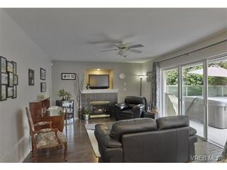 Photo 8: 1619 Nelles Pl in VICTORIA: SE Gordon Head House for sale (Saanich East)  : MLS®# 735223