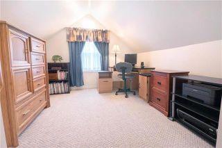 Photo 12: 522 Harvard Avenue East in Winnipeg: Residential for sale (3M)  : MLS®# 1927766