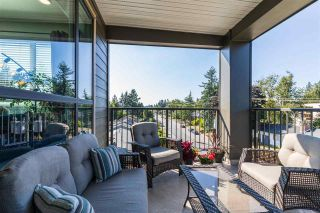 """Photo 19: 403 33530 MAYFAIR Avenue in Abbotsford: Central Abbotsford Condo for sale in """"Residences at Gateway"""" : MLS®# R2400073"""