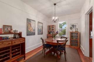 Photo 9: 763 UNION Street in Vancouver: Strathcona House for sale (Vancouver East)  : MLS®# R2397937