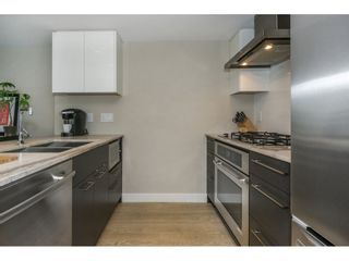 """Photo 7: 1203 1618 QUEBEC Street in Vancouver: Mount Pleasant VE Condo for sale in """"CENTRAL"""" (Vancouver East)  : MLS®# R2194476"""