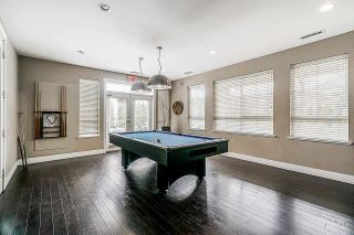 """Photo 33: 8 19505 68A Avenue in Surrey: Clayton Townhouse for sale in """"Clayton Rise"""" (Cloverdale)  : MLS®# R2590562"""