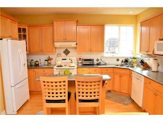 Photo 3: 1726 PADDOCK Drive in Coquitlam: Westwood Plateau House for sale : MLS®# V958449