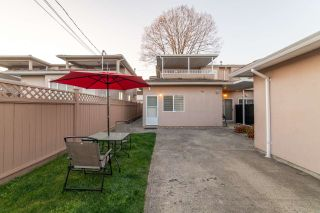Photo 23: 8216 16TH Avenue in Burnaby: East Burnaby 1/2 Duplex for sale (Burnaby East)  : MLS®# R2571501