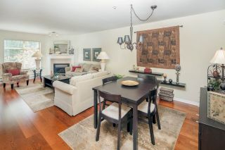 "Photo 7: 202 1118 55 Street in Delta: Tsawwassen Central Condo for sale in ""CAMBRIDGE PLACE"" (Tsawwassen)  : MLS®# R2175508"