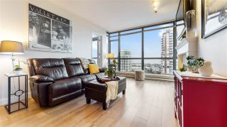 "Photo 5: 1905 6837 STATION HILL Drive in Burnaby: South Slope Condo for sale in ""Claridges"" (Burnaby South)  : MLS®# R2556249"