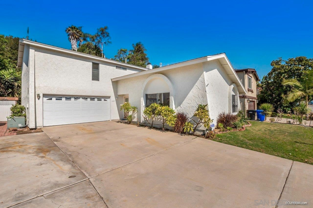 Main Photo: BAY PARK House for sale : 4 bedrooms : 3130 Erie St in San Diego