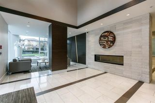 Photo 3: 1605 5868 AGRONOMY ROAD in Vancouver: University VW Condo for sale (Vancouver West)  : MLS®# R2574031