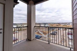 Photo 25: 420 5370 CHAPPELLE Road in Edmonton: Zone 55 Condo for sale : MLS®# E4235090