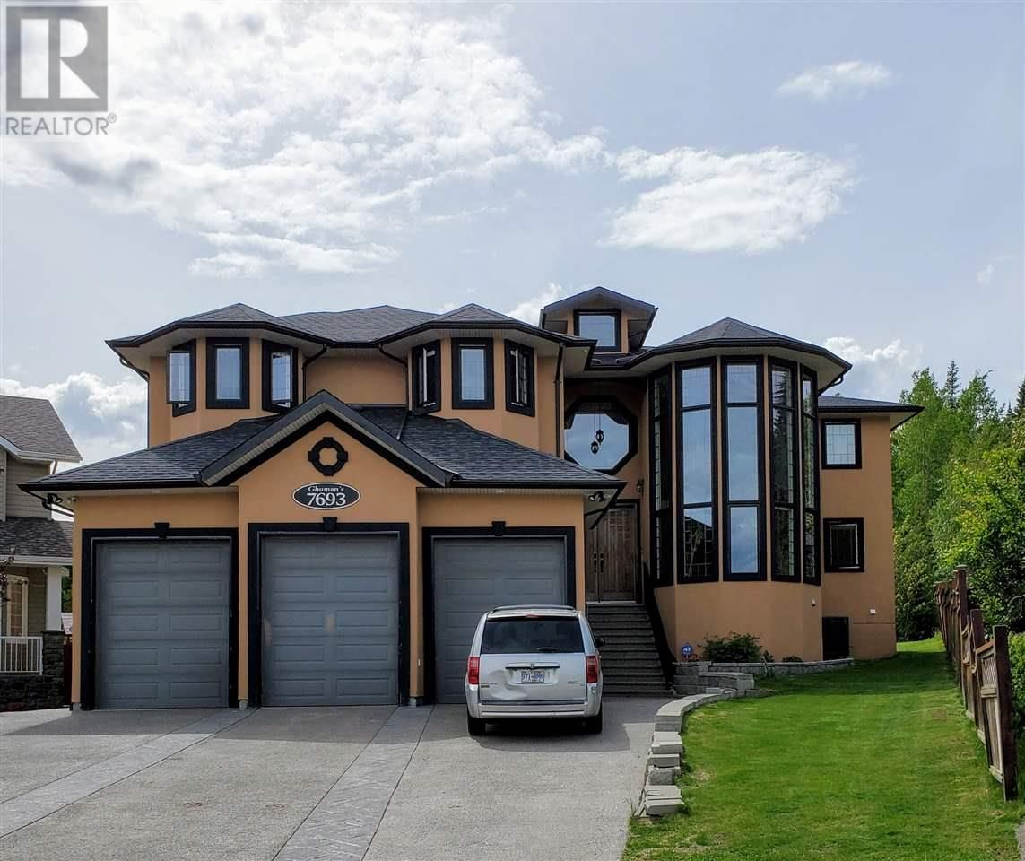 Main Photo: 7693 GRAYSHELL ROAD in Prince George: House for sale : MLS®# R2552317