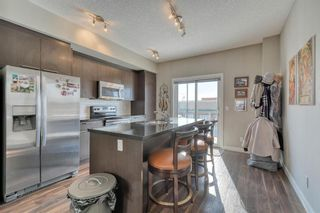 Photo 11: 353 Silverado Common in Calgary: Silverado Row/Townhouse for sale : MLS®# A1069067