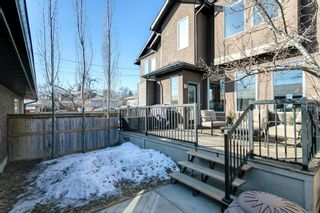 Photo 40: 3510 Centre B Street NW in Calgary: Highland Park Semi Detached for sale : MLS®# A1079730