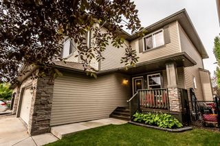 Photo 1: 78 CRYSTAL SHORES Place: Okotoks Detached for sale : MLS®# A1009976