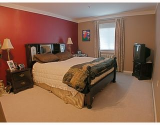 Photo 5: 404 624 AGNES Street in New_Westminster: Downtown NW Condo for sale (New Westminster)  : MLS®# V751563