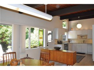 Photo 4: 97 GLENMORE DR in West Vancouver: Glenmore House for sale : MLS®# V971900