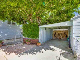 Photo 14: LAKESIDE House for sale : 2 bedrooms : 12714 Julian Avenue