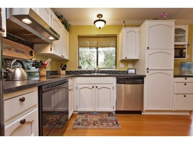 Photo 9: Photos: 35371 WELLS GRAY Avenue in Abbotsford: Abbotsford East House for sale : MLS®# F1439280