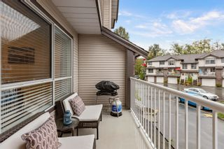 """Photo 19: 54 2450 LOBB Avenue in Port Coquitlam: Mary Hill Townhouse for sale in """"Southside Estates"""" : MLS®# R2622295"""