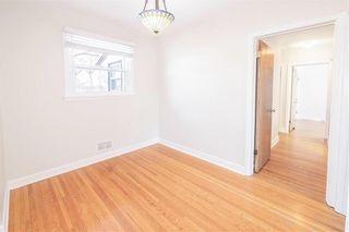 Photo 11: 34 Frederick Avenue in Winnipeg: Residential for sale (2D)  : MLS®# 202105645