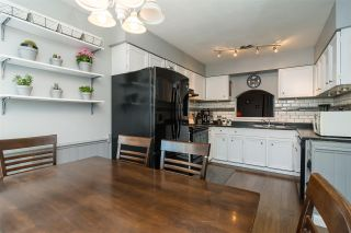 """Photo 4: 20 26970 32 Avenue in Langley: Aldergrove Langley Townhouse for sale in """"Parkside Village"""" : MLS®# R2273111"""