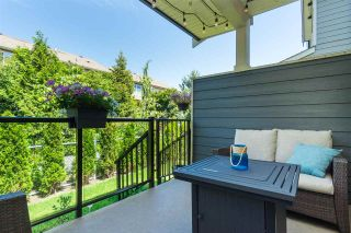"Photo 16: 66 19913 70 Avenue in Langley: Willoughby Heights Townhouse for sale in ""THE BROOKS"" : MLS®# R2390845"