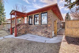 Main Photo: 11 Meadowview Road SW in Calgary: Meadowlark Park Detached for sale : MLS®# A1093536