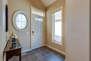 Photo 3: 84 Cimarron Estates Green: Okotoks Semi Detached for sale : MLS®# A1149803