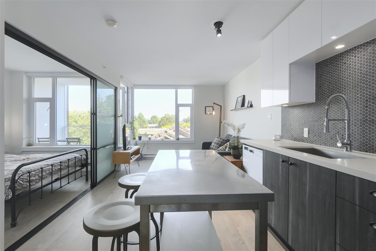 Photo 11: Photos: 406 311 E 6TH AVENUE in Vancouver: Mount Pleasant VE Condo for sale (Vancouver East)  : MLS®# R2401439
