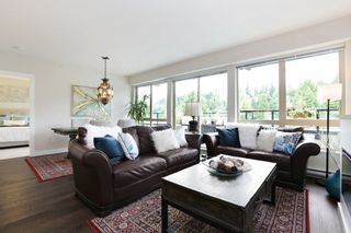 """Photo 3: 409 1330 MARINE Drive in North Vancouver: Pemberton NV Condo for sale in """"The Drive"""" : MLS®# R2179113"""
