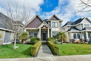 Photo 1: 17329 3A Avenue in Surrey: Pacific Douglas House for sale (South Surrey White Rock)  : MLS®# R2558467