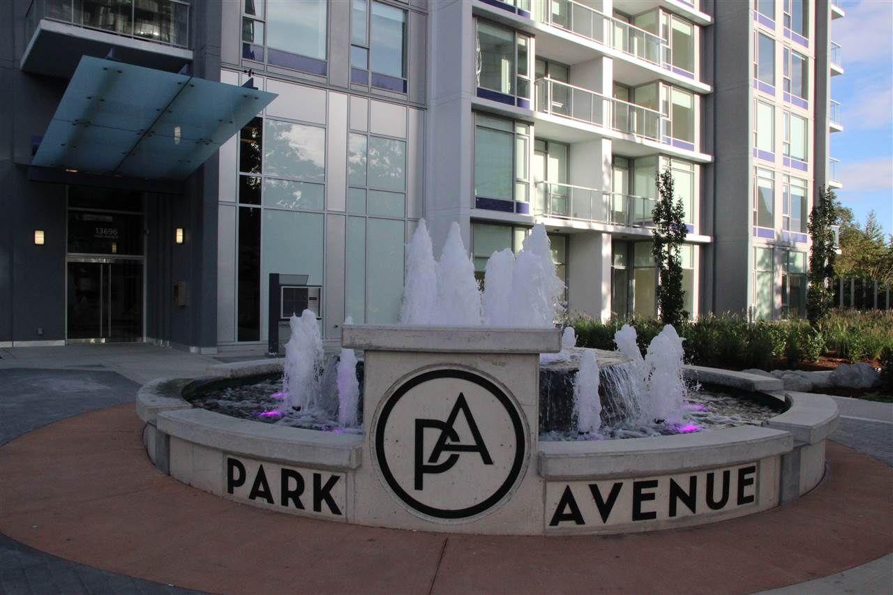 Main Photo: 907 13696 100 Avenue in Surrey: Whalley Condo for sale (North Surrey)  : MLS®# R2206152